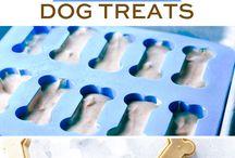рецепты для собак