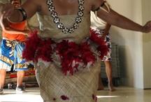 Traditional Island Wear
