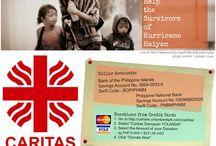 How to Help Survivors of Hurricane Haiyan / #prayforthephilippines #haiyan #donate