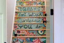 Make Your Dreams Come True / .