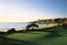 Oceanside Golf / Check out the best views in Orang County for Oceanside golfing