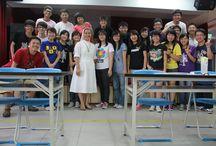 學生活動-救星蘋果營