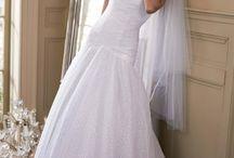 dresses / by Tiffani