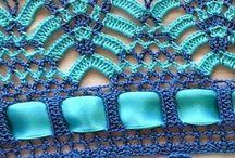 crochets & laces
