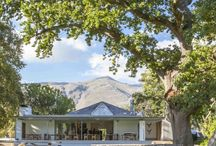 Fabulous Wine Farms in Franschhoek, South Africa