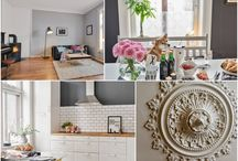 Our place in Gamlebyen, Oslo / For sale