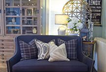 Living Room   The Black Goose Design / More than just a place to sit and chat!