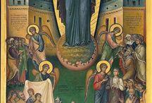 Βυζαντινή τεχνη