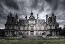 Castele Părăsite