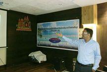 Successful conference WCASET Goa