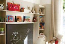 Detska izba - typy na zariadenie