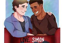 <3 Love, Simon <3