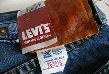 Levi's Tag