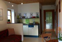 Apartman Cottage