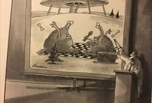Favorite Far Side
