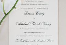 Sinead & Michael's Wedding