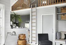 Huis en tuin / Woning- en tuindecoratie