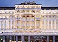 Favorite Hotels In Bratislava / A look at my favourite hotels in Bratislava, the capital of Slovakia.