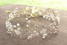 Pearls, beads