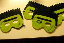 Preschool - October Crafts / by Lisa Clabbers