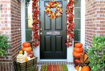 Fall / by Kristen Kruse Hanna