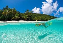The British Virgin Islands / Amazing pictures of the BVI