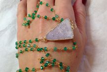 Jewelry / Just sharing jewelry I like.... / by Statesboro Marketing and Promotions