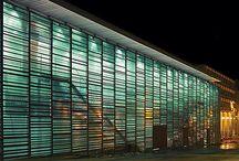 Palatino Center Shopping-Mall, Turin
