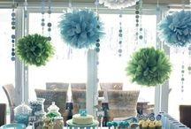 mesa dulce / candy