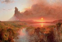 Frederick Edwin Church