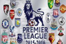 PREMIER LEAGUE 2015-2016 / Dewibola88.com | ENGLISH PREMIER LEAGUE