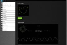 Useful social media tools/apps