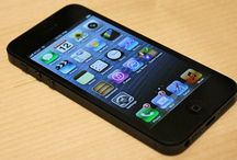 iphone5 specs