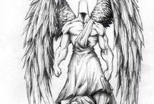 Anjos/Guardião