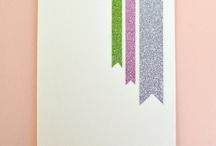 DIY Holiday cards / by Jolene Mudri