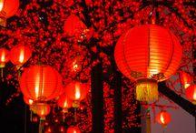 Chinese Festivals / by WildChina