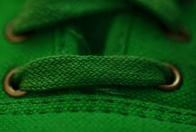 EverGREEN / Green Color Is Eternal