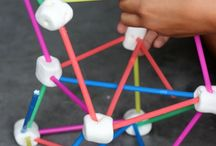 Building and Construction / Collection of building and construction activities for kids to enjoy.