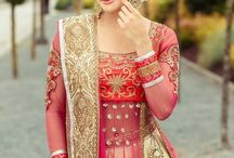 South Indian outfits
