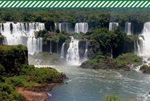 Viagem e turismo no Brasil