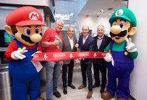 Nintendo / Wii U, 3DS, Nintendo news, community picks, and more