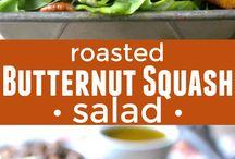 Veg salads