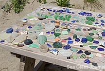 Sea glass / by Nancy Wanner