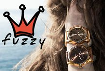 fuzzy ... in action / http://www.fuzzy.gr/product-category/watches/women-watches/