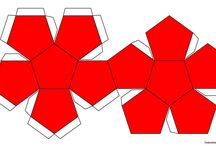 Craft: Geometry, Platonic Solids