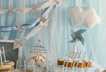 Showers / Baby Shower and Bridal Shower