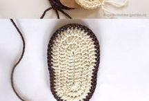 Wzory bucików