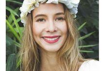 ** Mademoiselle se marie** / Idées originales - Bijoux et Headbands pour une touche d'originalité lors de votre mariage