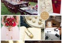 Nerd Weddings