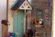 el yapımı evler